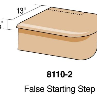 False Starting Step